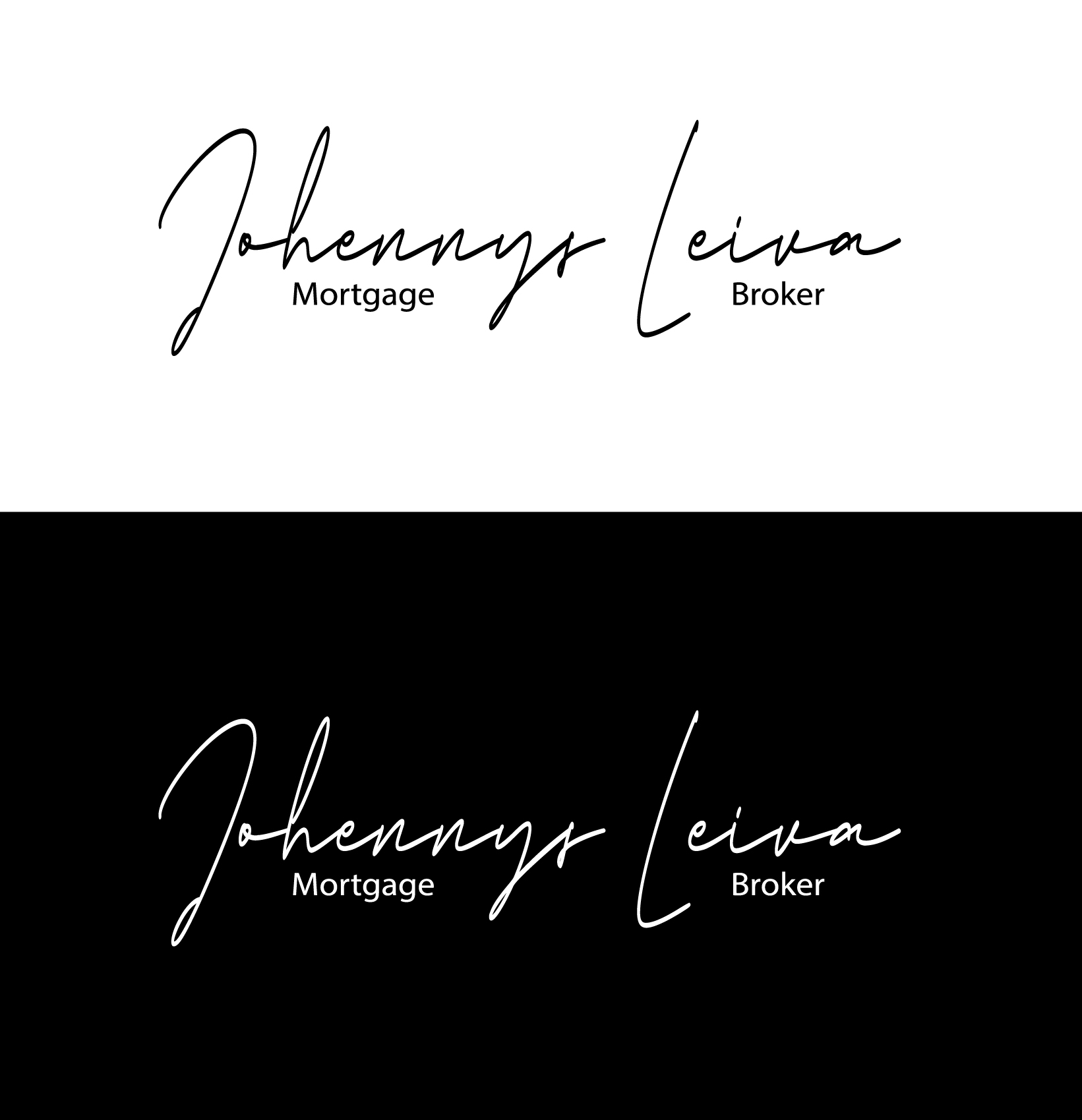 I will design scripted or luxury calligraphy signature logo