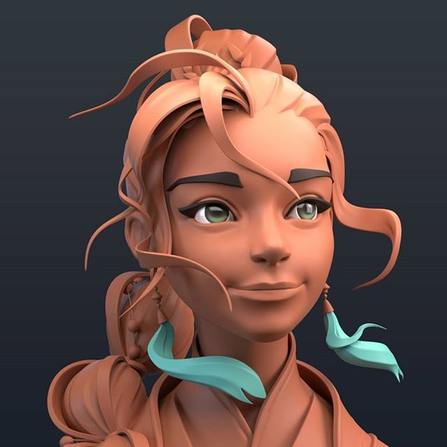 i will create quality 3d model for game