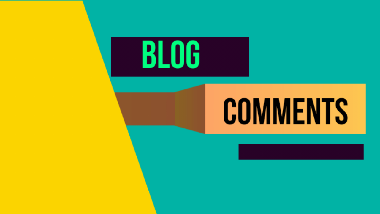 I will do 80 manually highly da blog comments