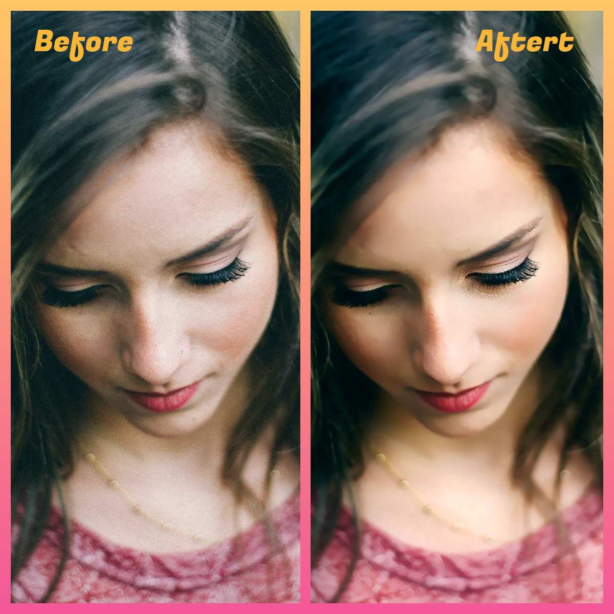 I will edit retouch photo image for you