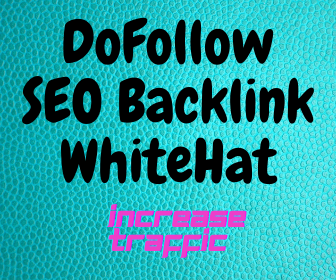 I will do 100 SEO backlinks service white hat link building