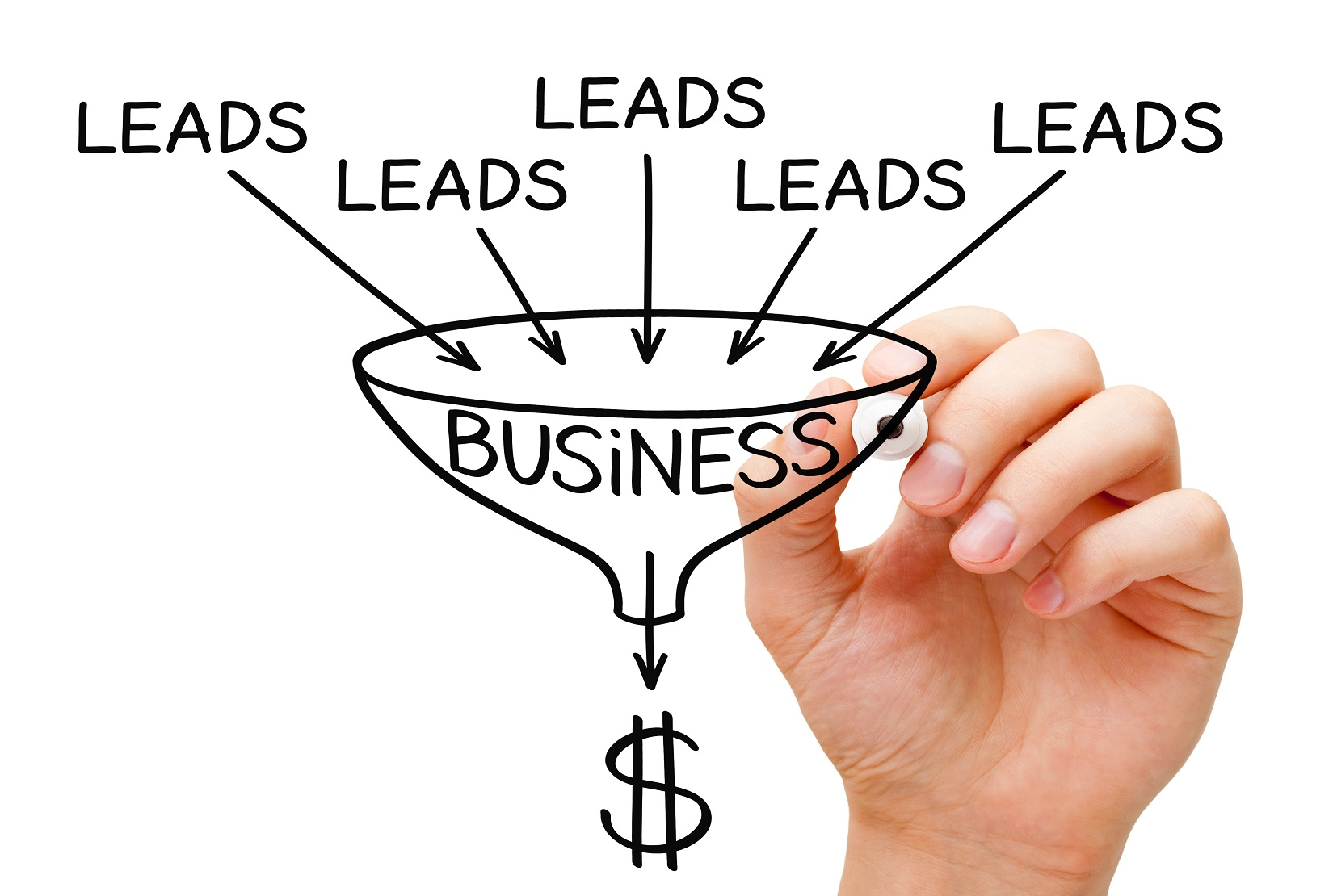 I will do business listing & Provide LinkedIn leads lead generation