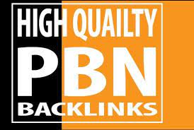 i will Create 40 Permanent PBN HomePage Backlinks All Dofollow High Quality Backlinks