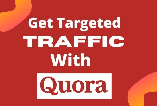 Promote your website 15 H.G Quora answer with Keyword and URL