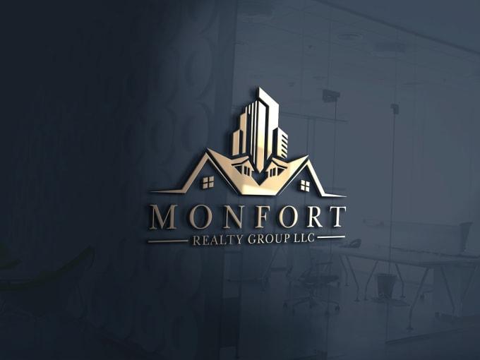 I will do design professional business logo