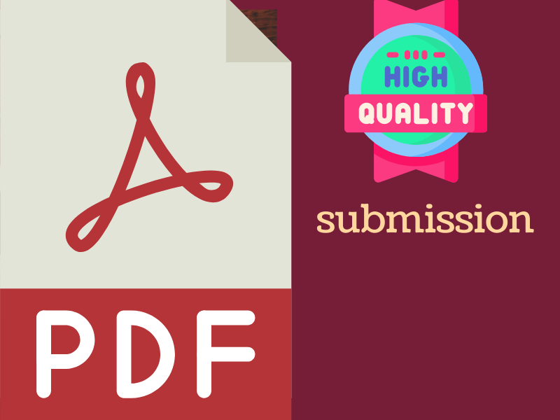 30 PDF submission manually High DA PDf submission site