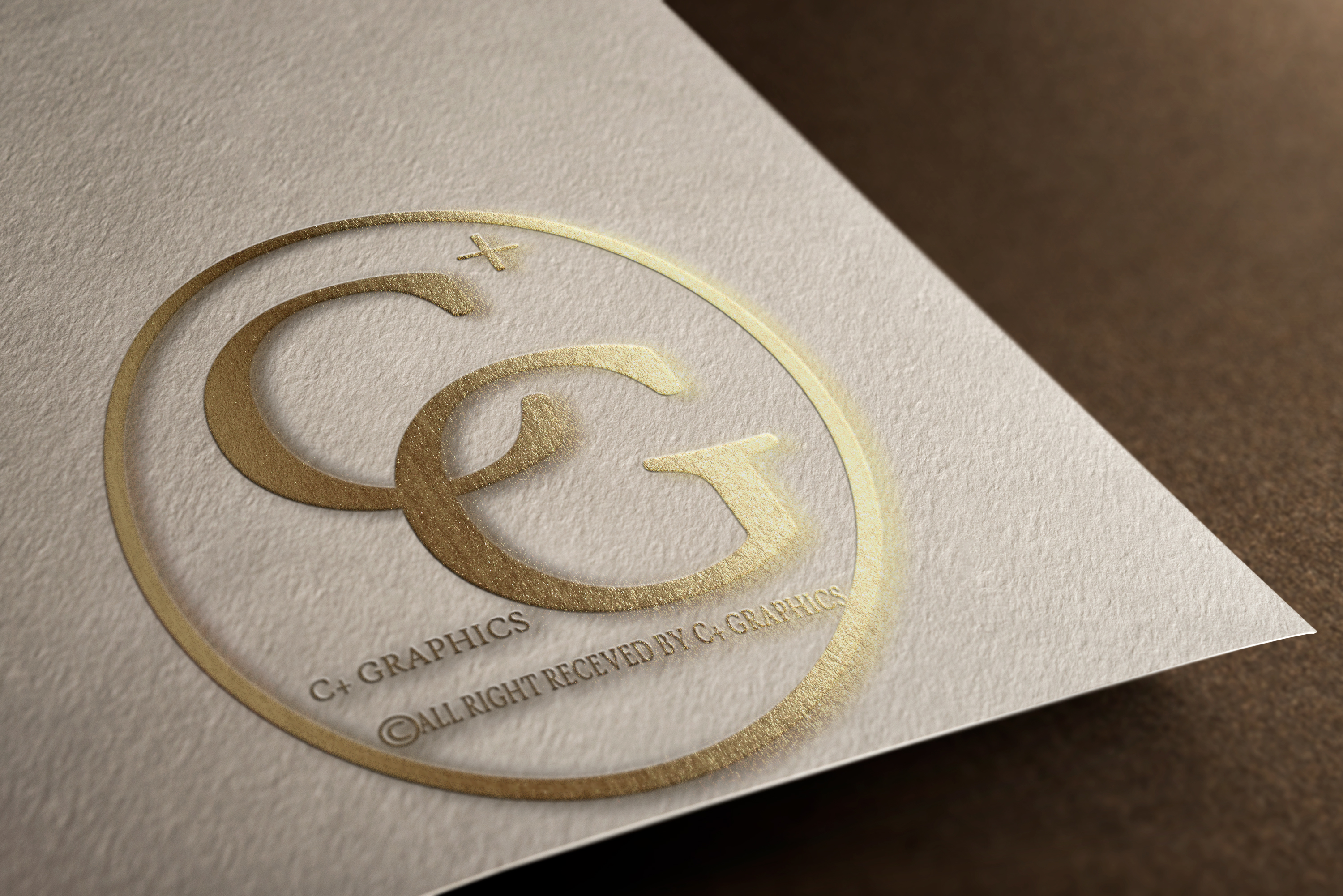 I will design luxury and professional logo