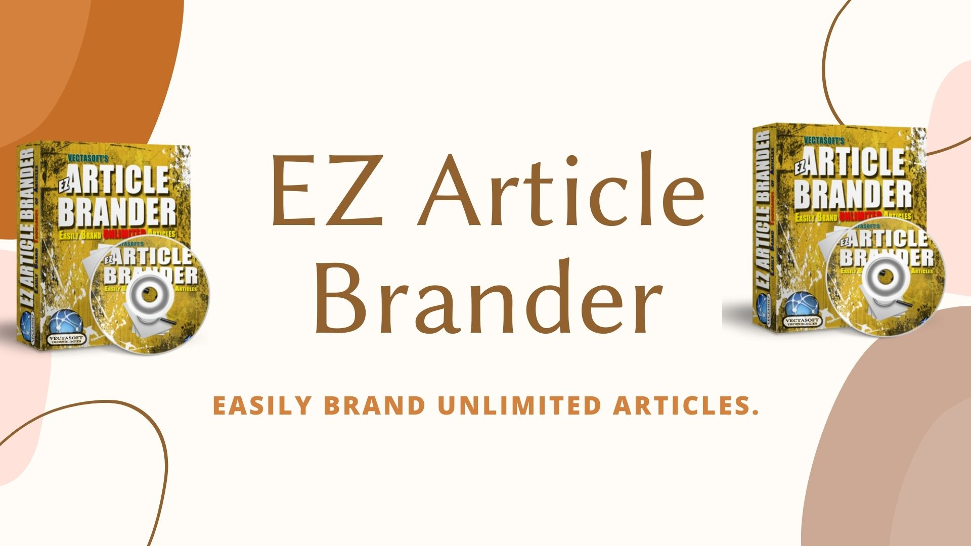 EZ Article Brander Easily Brand Unlimited Articles