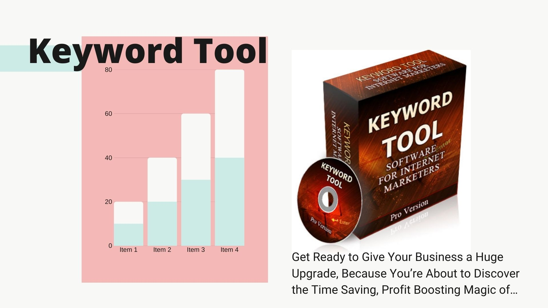 Keyword Tools Get Ready to Give Your Business a Huge Upgrade