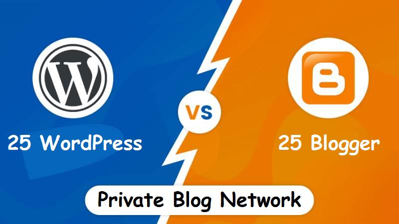 50 PBN Blog Posts 25 Blogger and 25 WordPress 90 High DA