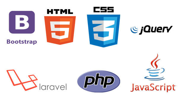 We will do anything with PHP mysql and laravel