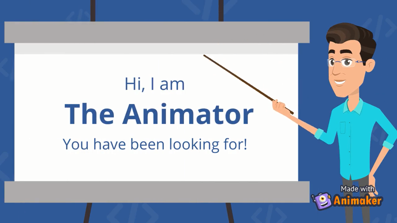 I will create a 2D Animated Video for the content of your choice.