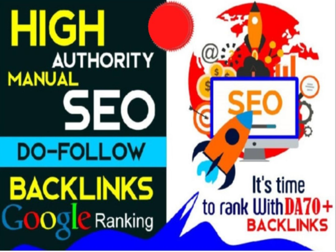 I Will Create 200 High Quality Profile Backlinks For Your Website