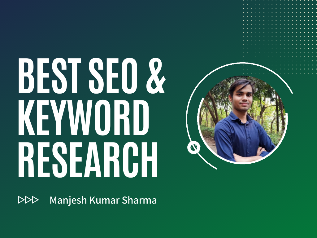 5 Superb Keywords on Which You'll Rank on Google + 1 Competitor Analysis