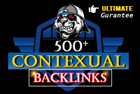 2021 upgradation for ranking on google 1st page with 500+ contexual backlink