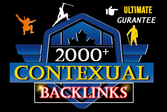 2021 best service for ranking on google 1st page with 2000+ contexual backlink