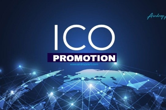 will promote your ico/ieo campaign on different effective platforms