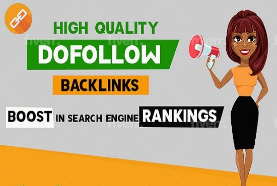 I will build 70 high quality dofollow SEO backlinks link building