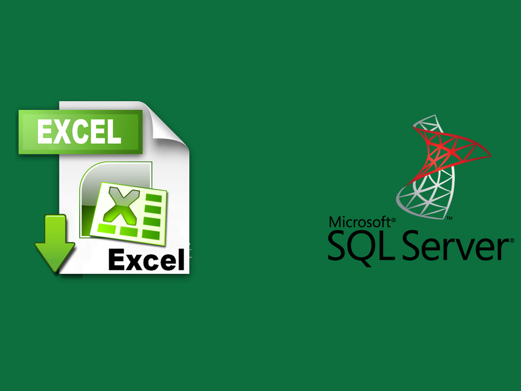 I will import your excel or csv data to ms sql server