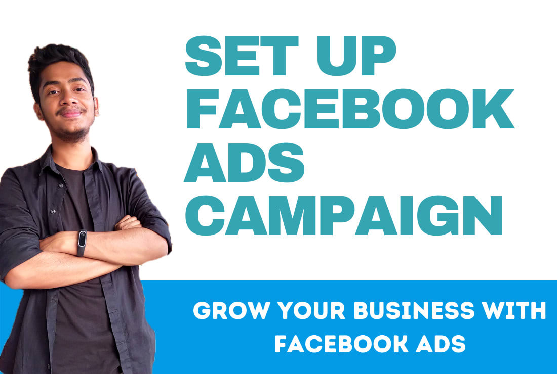 I will setup and manage facebook advertising campaign to bring sale