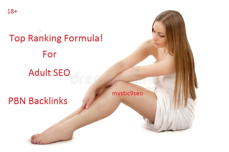 Rank your Porn/Adult site 15 Homepage PBN backlink on an Adult/Porn Website UPTO PA/DA - 40+