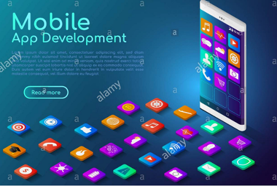 i will be your mobile app developer for both android and ios app with a low budget