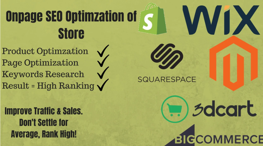 I will speed optimize wordpress and shopify site professionally