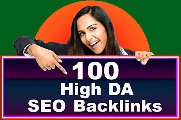 I will 100 USA pr9,edu dofollow seo profile backlinks service, link building