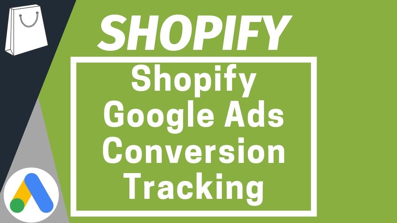 I will setup google ads tag and conversion