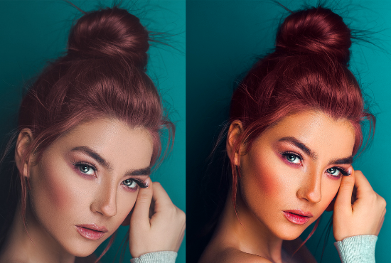 I will edit and retouch your image with fast delivery
