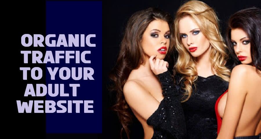 I will drive real traffic to your adult dating site that will boost your sale
