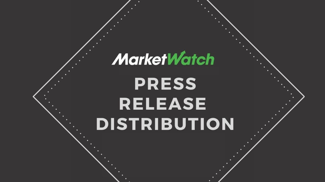 do press release distribution on marketwatch Guest Post