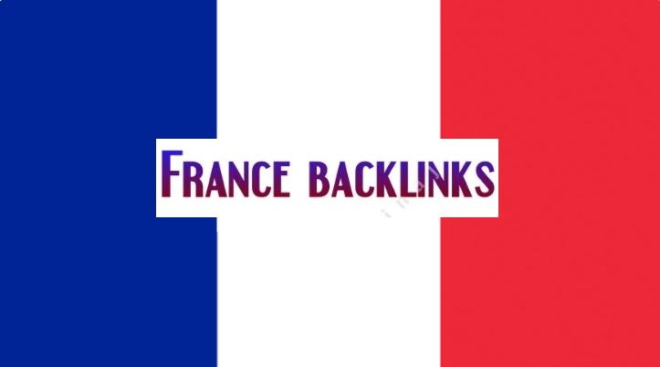 I Will 20 High Da,  Dr,  France Seo Blogs France Back-Links Site