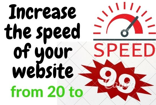 I will fix onpage SEO issues and speed up your pagr upto 99