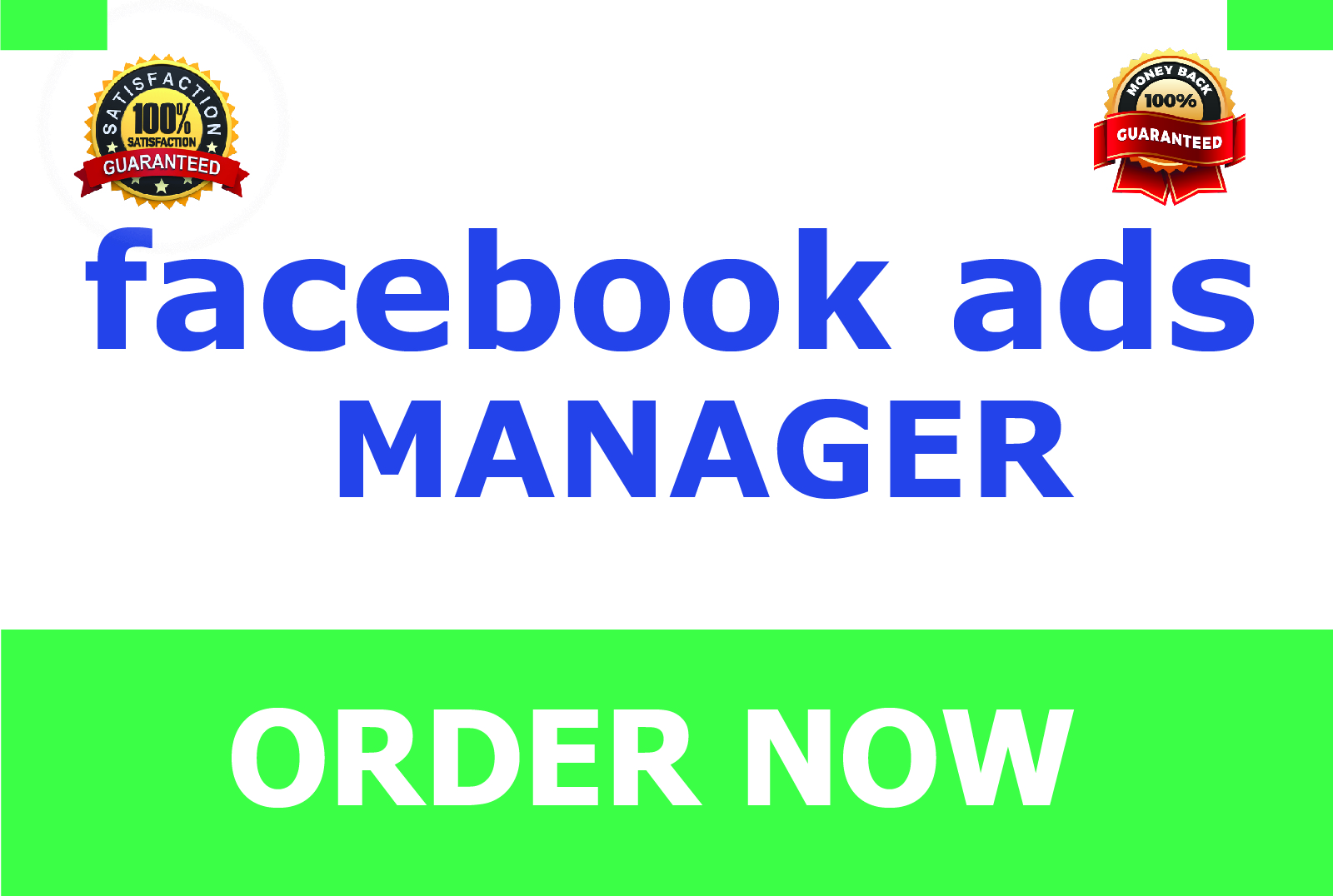 Be your expert 1 on 1 facebook ads coach