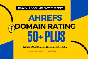 I Will Provide You 10 High DR 50 TO 80 PBN BACKLINKS