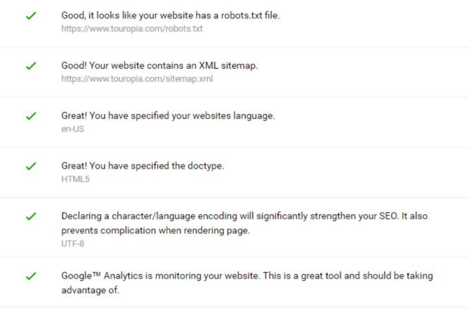 I will do wordpress yoast SEO on page optimization for 1st ranking -2 page