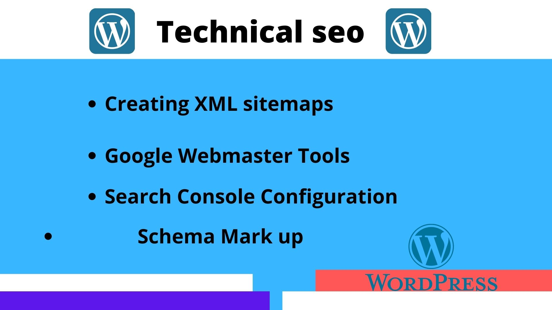 I am a professional on page SEO & Technical SEO specialist