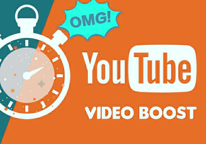 Organic YouTube video promotion marketing with safe quality