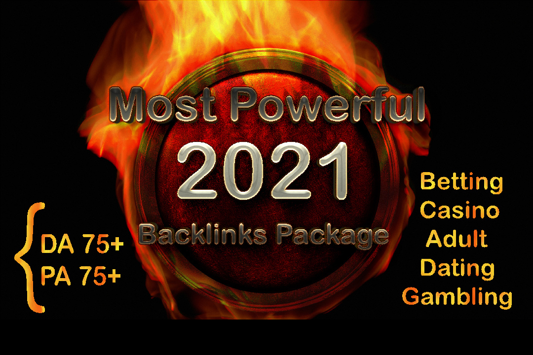 Do 10 most powerful PBN Backlinks for Adult Casino Gambling Dating & Betting website
