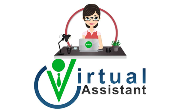 i will be virtual assistant for product listing,  data entry,  cleaning