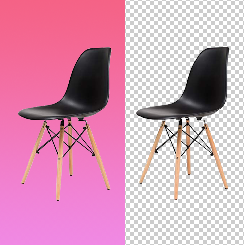 I will 20 images background remove by clipping path with in 12 hr