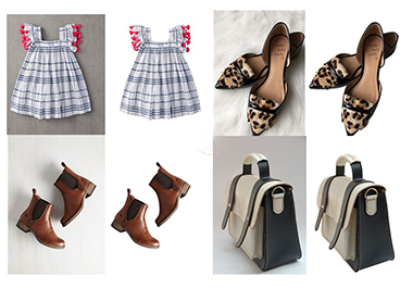 I will photoshop clipping path service in ecommerce product