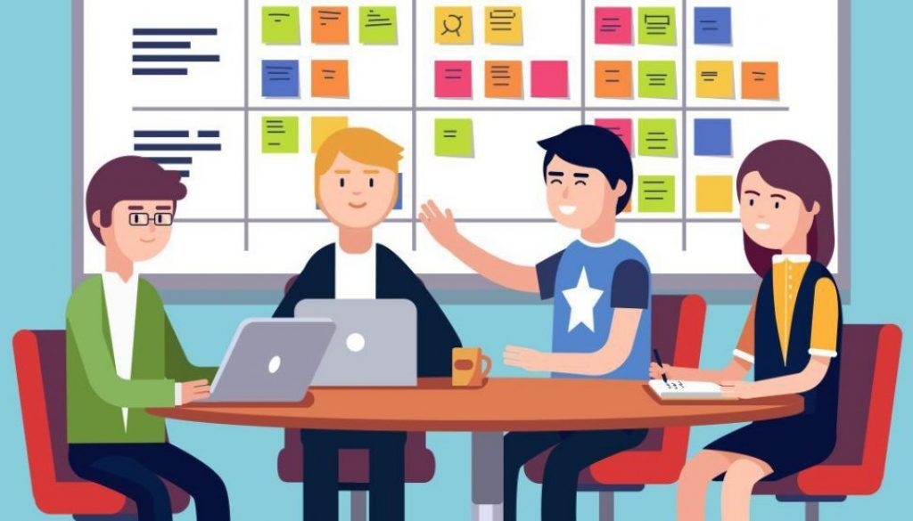 I will create any type of explainer videos for your business