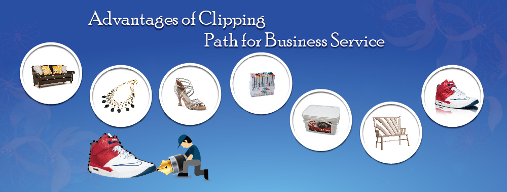 50 images background remove by clipping path