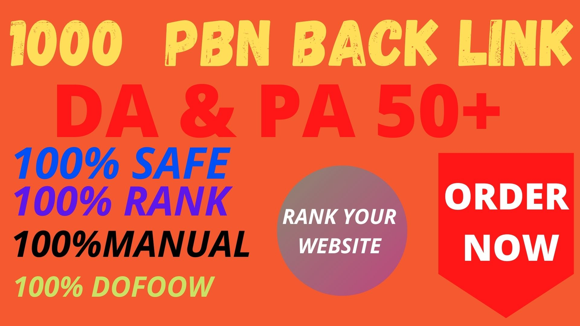 GET 1000+ High PBN Backlink Rank your Google site. We give you always a better solution.