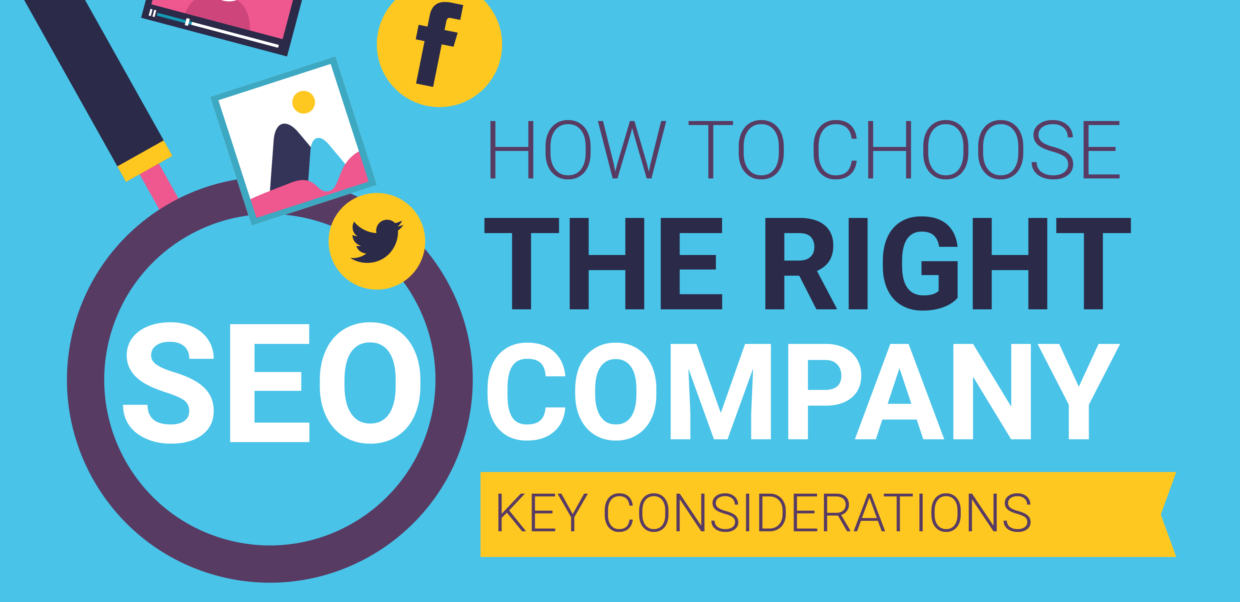 How To Choose The Right SEO Company To Take Your Business Forward