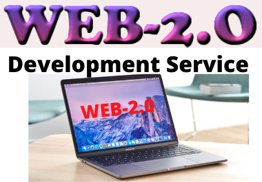 30 Web 2.0 backlinks High Authority permanent contextual unique content pbn link building permanent