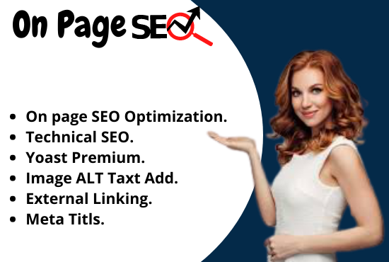 I Will Boost Your Ranking to Page 1 on Google Nuclear SEO Package