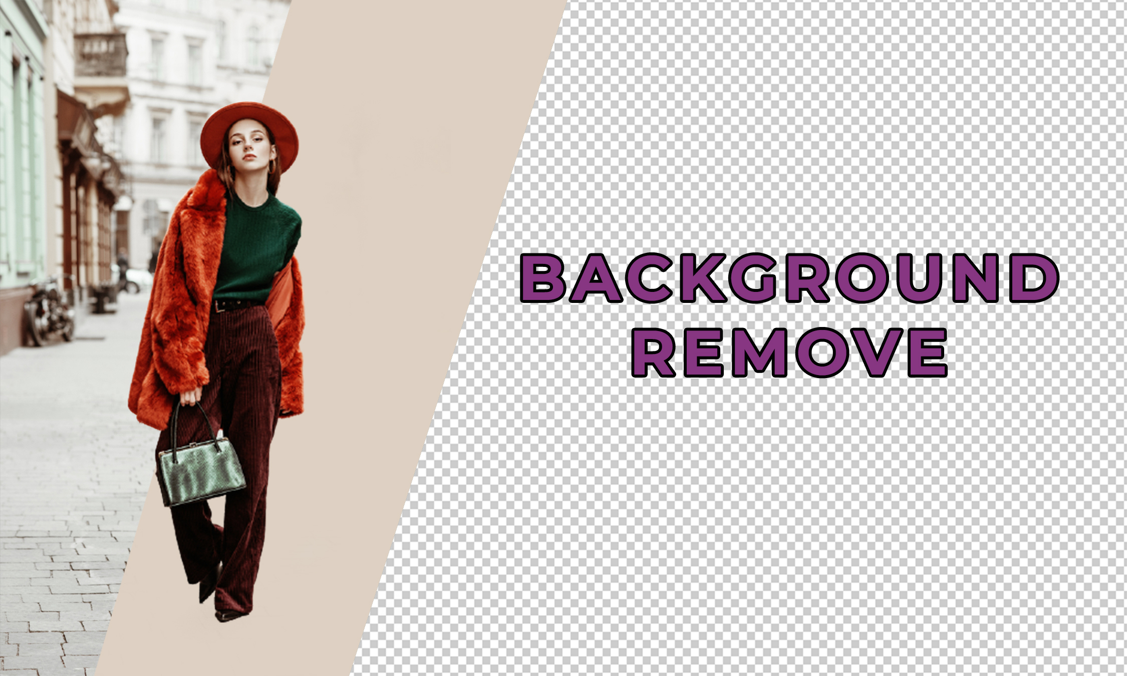 Background Remove,  change and clipping path or anything related